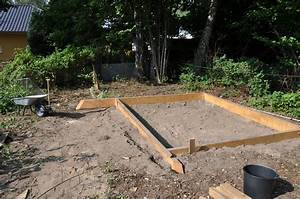 Fundament Mit Betonplatten : bodenplatte gartenhaus my blog ~ Articles-book.com Haus und Dekorationen