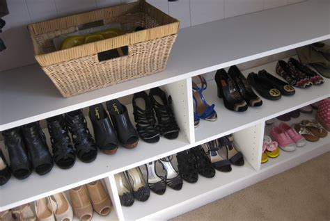 Shoes Organizers : Best Front Entry Shoe Storage Ideas