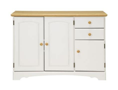 White Kitchen Buffet Cabinet  Decor Ideasdecor Ideas