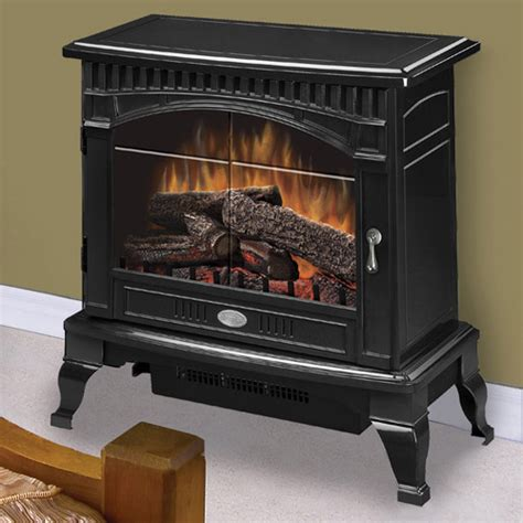 black gloss fireplace lincoln gloss black freestanding electric stove ds5629gb
