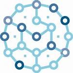 Services Azure Cognitive Cloud Velosio Icon
