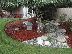 What Are the Different Types of Landscaping Rock?
