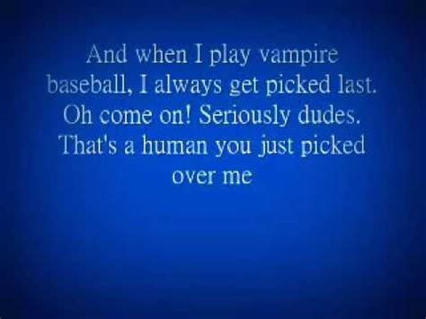 Twilight Sucks! Emo Vampire Song With Lyrics Youtube