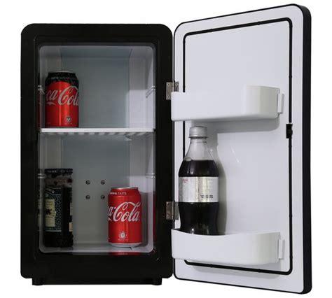 mini fridge for bedroom new 16 litre black mini fridge bedroom or your desk 16193
