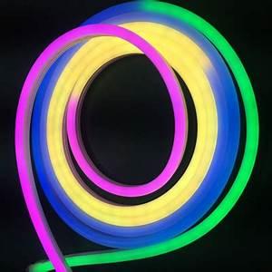Tube Neon A Led Interesting China Ip Outdoor V V Led Neon