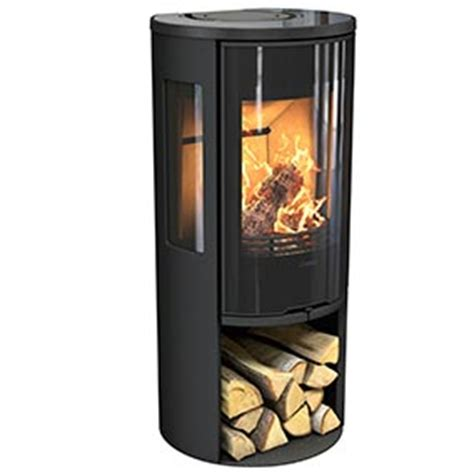 wood burning stove contura  style