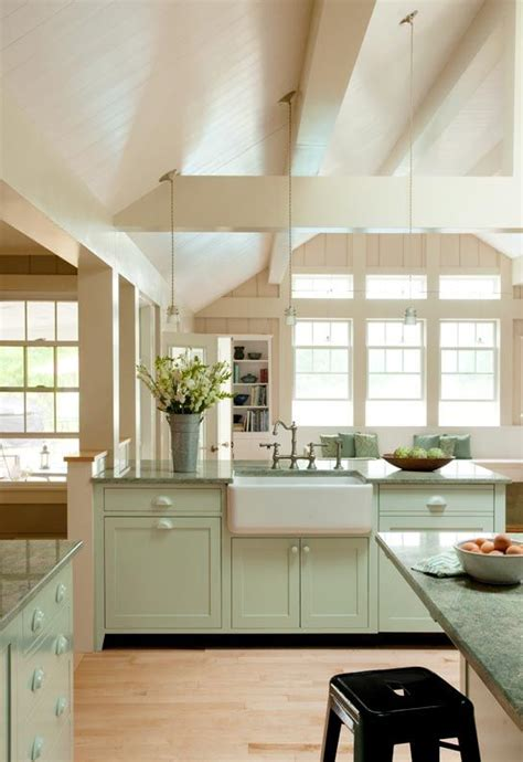 color kitchen cabinets 25 best ideas about beamed ceilings on 6430