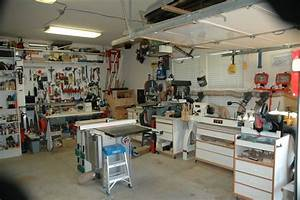 [garage interior design workshop excellent] workshop tour