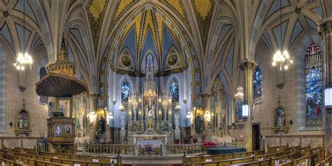jersey city st anthony  padua churches