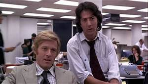 From Page to Silver Screen: All The President's Men Book ...