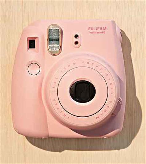 Fujifilm Instax Mini 8 Instant Camera   So That's Cool