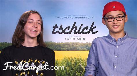 tschick interview mit tristan goebel und anand batbileg