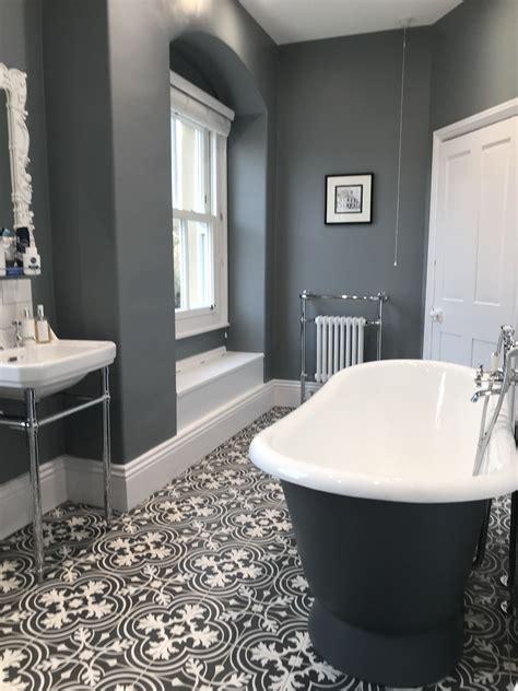 Badezimmer Ideen Grau by Period Grey Bathroom 73 Bathroom Cottage