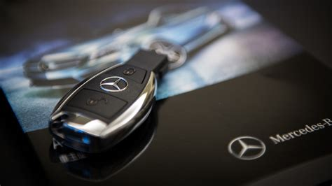 If your key stopped working, it may be time for a new battery. How To Change the Battery in Your Mercedes Key | Dronsfields