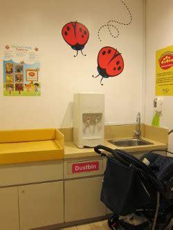 public nursing rooms  singapore part