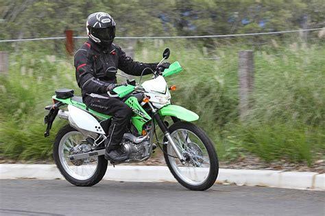 Honda Crf150l Image by Perbandingan Honda Crf150l Dengan Kawasaki Klx 150 Autos Id