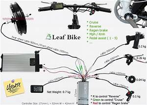 Nissan Leaf Operating Wiring Diagram