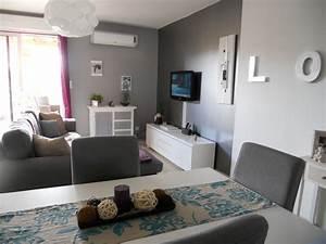 salon marocain gris et violet images With decoration salon mauve et gris