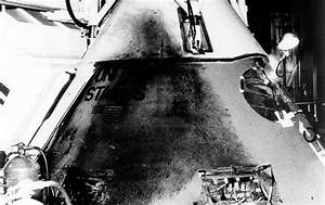 Astronaut Apollo 1 Fire Autopsy (page 2) - Pics about space