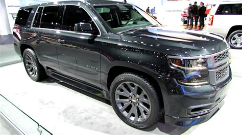 Black Chevy Tahoe Wallpaper by Chevrolet Tahoe 4 Hd Wallpapers 7wallpapers Net