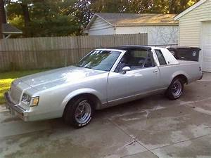 1987 Buick Regal - Pictures