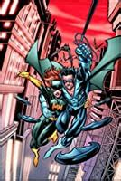 nightwing year   chuck dixon