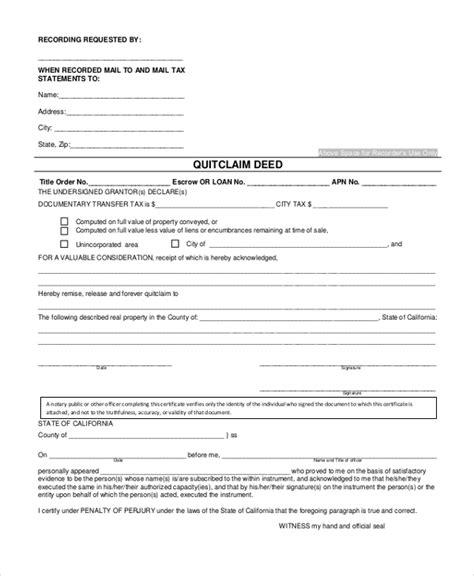 quit claim deed form iowa pdf quick claim deed form staruptalent