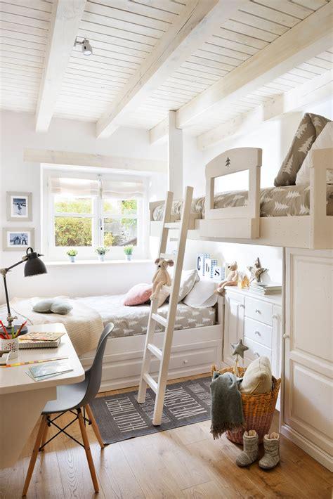 ideas  decorar la habitacion de los ninos