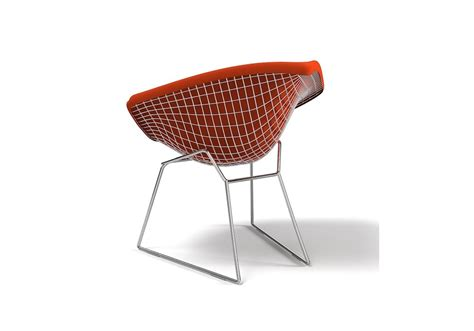 chaise bertoia knoll bertoia chair cover knoll milia shop