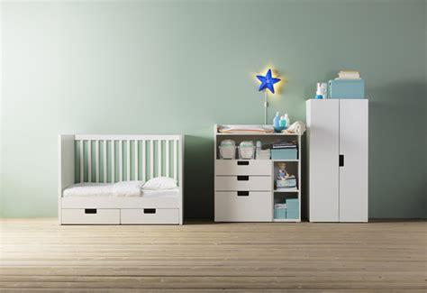 chambre fille bébé dormitorios de bebé catálogo ikea 2017