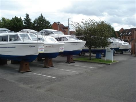 Boats For Sale East Midlands by Viking River Canal Cruiser In Nottinghamshire East