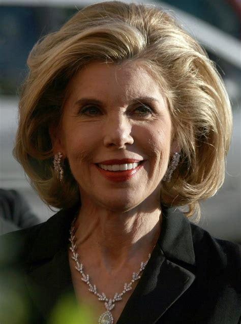 Christine Baranski - Wikipedia
