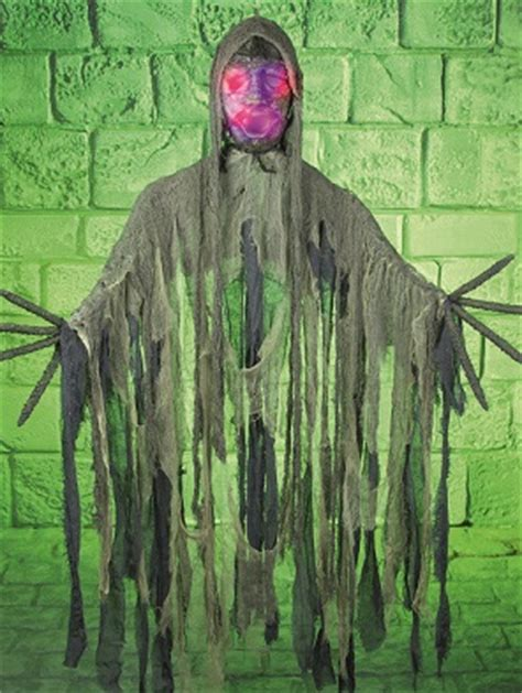 Motion Activated Halloween Decorations Uk by The Uk S Best Spine Chilling Scary Deluxe Large Halloween