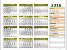 Islamic Calendar 2018 Uk free excel templates