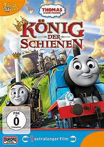 Thomas Seine Freunde : thomas und seine freunde k nig der schienen dvd ~ Orissabook.com Haus und Dekorationen