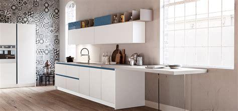Glass — Modern Kitchen Arredo3