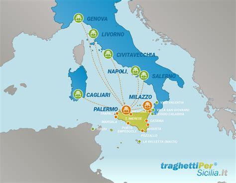 porto palermo partenze traghetti porto di palermo traghettiper sicilia
