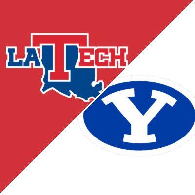 Louisiana Tech vs. BYU - Game Preview - October 2, 2020 - ESPN