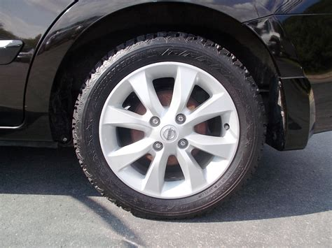 2012 nissan sentra 12 wheels lindo tibbs auto sales