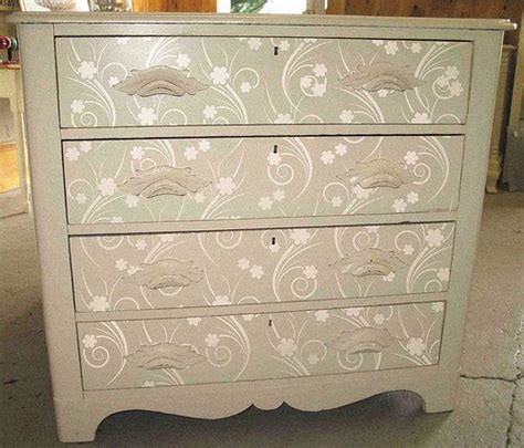 decorative stencils for furniture 17 best images about stenciled furniture on furniture houndstooth and cabinets