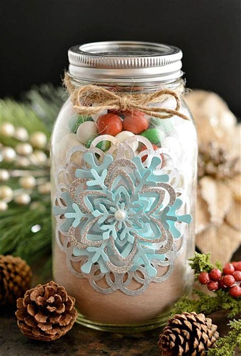 cheap   mason jar gift ideas diy