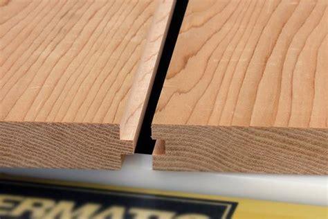 Hardwood Flooring Spline Slip Tongue by Slip Tongue Wood Flooring Floor Matttroy