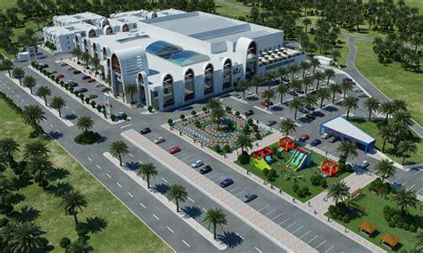 centre commercial les portes de taverny bourgo mall le plus grand centre commercial du sud tunisien bient 244 t ouvert