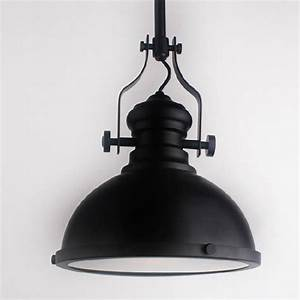 Aliexpress buy loft america country industrial black