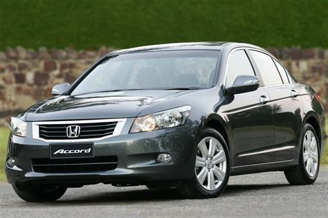 honda accord sedan   eighth generation