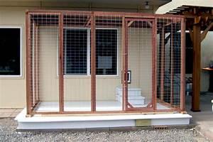 Cat Wire Catio Enclosure