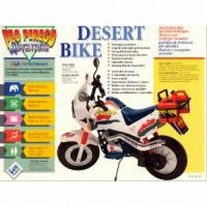 Desert Bike  Desert Tenere  Bandolero By Peg Perego