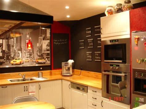 d馗oration york pour chambre décoration cuisine style york