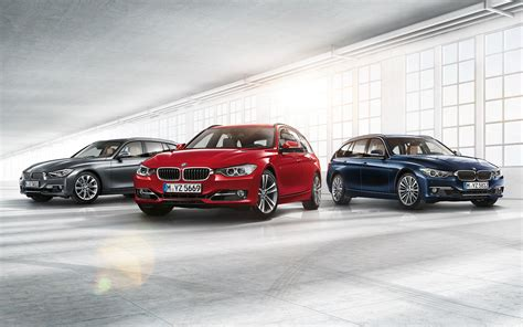 xDrive Coming to BMW 3 Series Touring This March ...