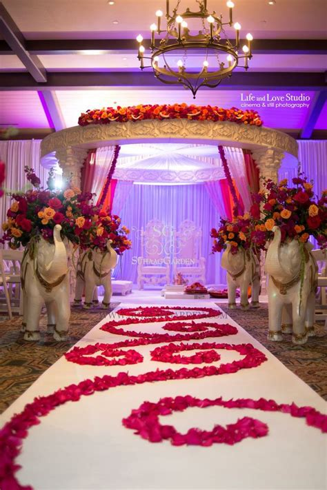 weddings by design mandap designs pink lotus events